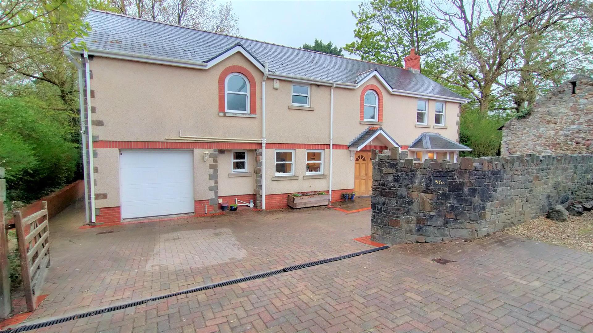 Clyne Forge, 56a Manselfield Road, Murton, Swansea, SA3 3AP